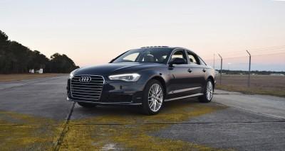 2016 Audi A6 2.0T 32