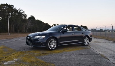 2016 Audi A6 2.0T 33