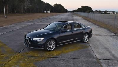 2016 Audi A6 2.0T 34