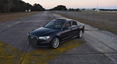 2016 Audi A6 2.0T 35