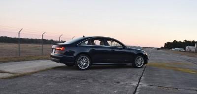 2016 Audi A6 2.0T 36