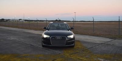2016 Audi A6 2.0T 39
