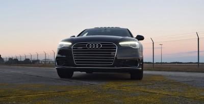 2016 Audi A6 2.0T 4