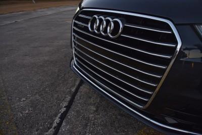 2016 Audi A6 2.0T 42