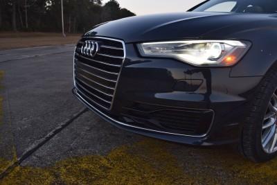 2016 Audi A6 2.0T 43