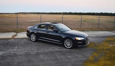 2016 Audi A6 2.0T 44