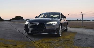 2016 Audi A6 2.0T 7