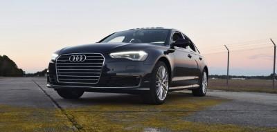 2016 Audi A6 2.0T 8