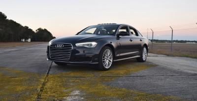 2016 Audi A6 2.0T 9