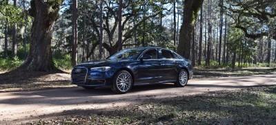 2016 Audi A6 2.0T Quattro 1