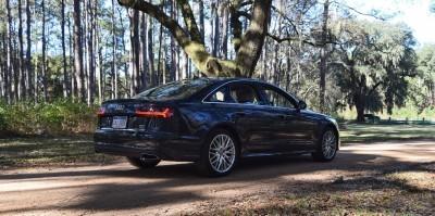 2016 Audi A6 2.0T Quattro 10