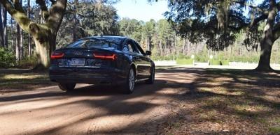 2016 Audi A6 2.0T Quattro 11
