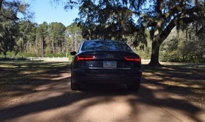 2016 Audi A6 2.0T Quattro 12