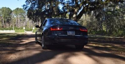 2016 Audi A6 2.0T Quattro 13