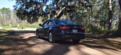 2016 Audi A6 2.0T Quattro 14