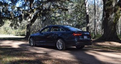 2016 Audi A6 2.0T Quattro 15
