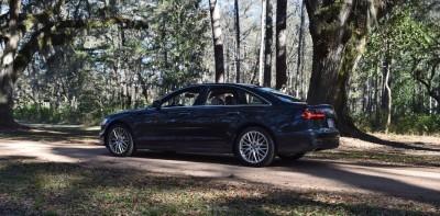 2016 Audi A6 2.0T Quattro 16
