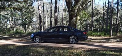 2016 Audi A6 2.0T Quattro 17