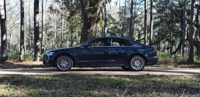 2016 Audi A6 2.0T Quattro 18