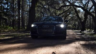 2016 Audi A6 2.0T Quattro 19