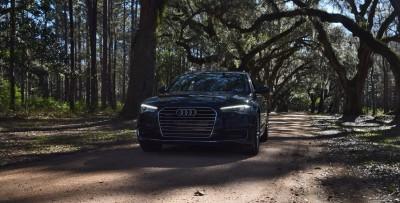 2016 Audi A6 2.0T Quattro 2