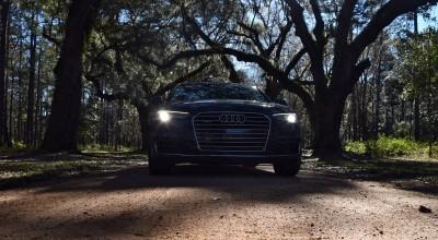 2016 Audi A6 2.0T Quattro 20
