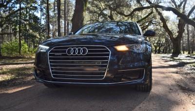 2016 Audi A6 2.0T Quattro 21