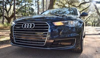 2016 Audi A6 2.0T Quattro 22