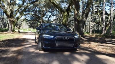 2016 Audi A6 2.0T Quattro 25
