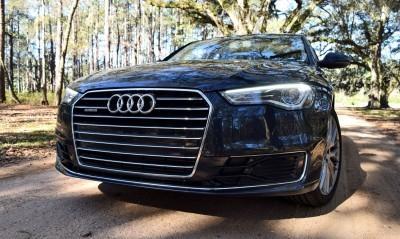 2016 Audi A6 2.0T Quattro 26