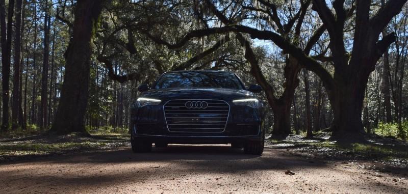 2016 Audi A6 2.0T Quattro 3