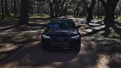 2016 Audi A6 2.0T Quattro 4