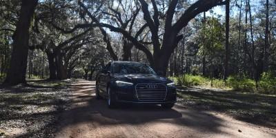 2016 Audi A6 2.0T Quattro 5