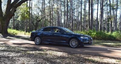 2016 Audi A6 2.0T Quattro 6