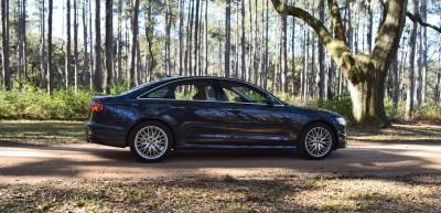 2016 Audi A6 2.0T Quattro 9