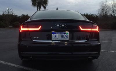 2016 Audi A6 Moonlight Blue 15