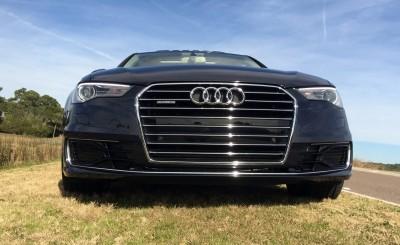2016 Audi A6 Moonlight Blue 3