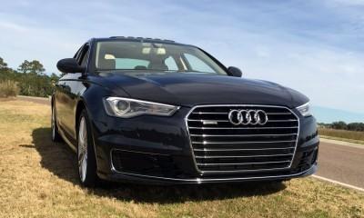 2016 Audi A6 Moonlight Blue 5