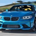 2016 BMW M2 - Laguna Seca Photoset - Jaw like Popeye, Shoulders like BRUTO!