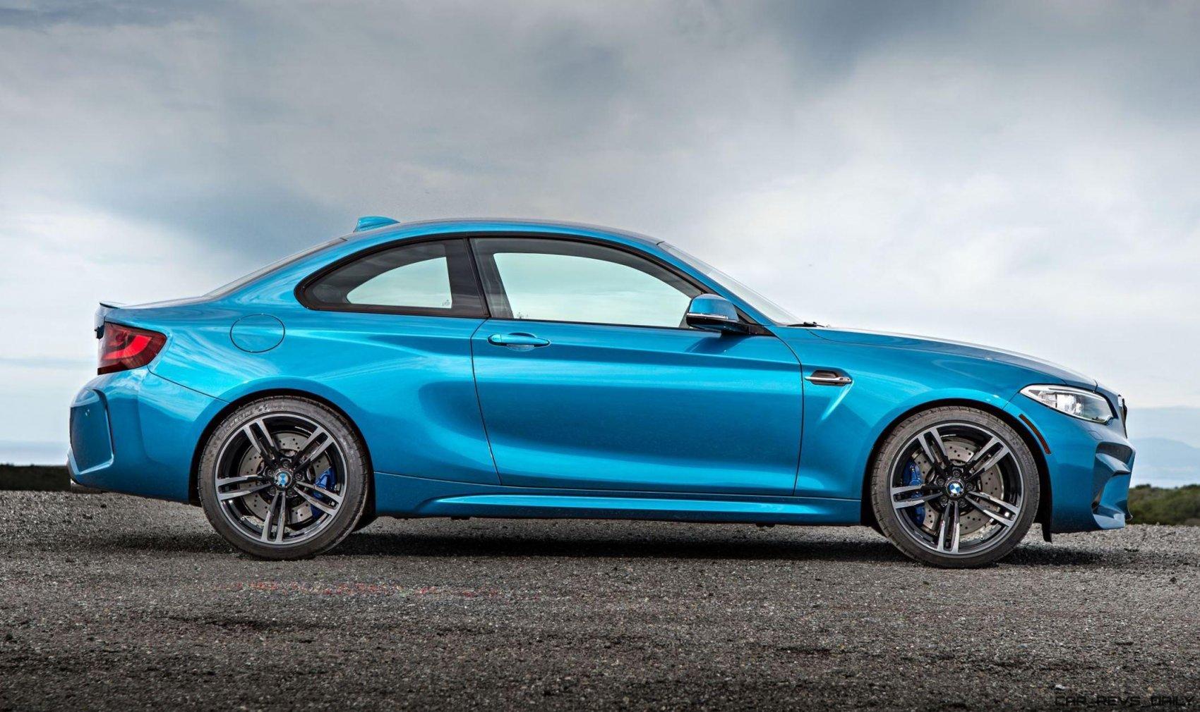 2016 BMW ...