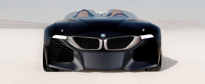 2016 BMW Z4 Rendering - Vision Car_Revs_Daily Future-Proofs 328 Hommage Concept 4
