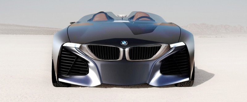 2016 BMW Z4 Rendering - Vision Car_Revs_Daily Future-Proofs 328 Hommage Concept 5