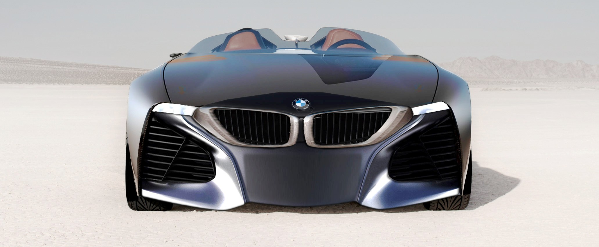 2016 Bmw Z4 Rendering Vision Car Revs Daily Future