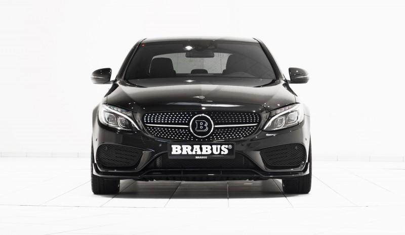 2016 BRABUS C450 AMG 3