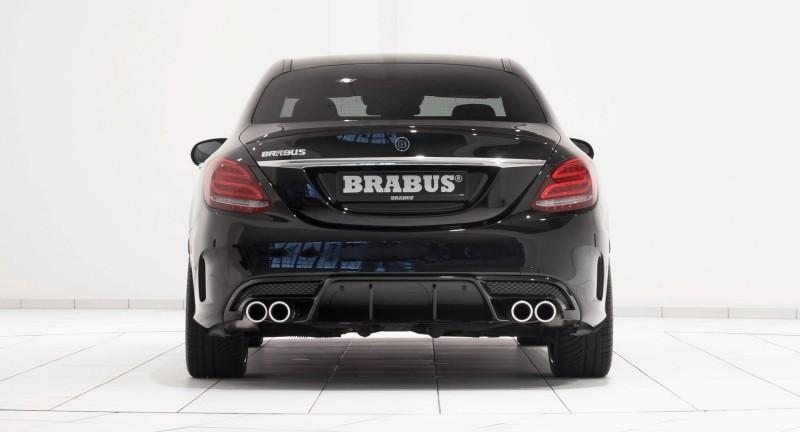 2016 BRABUS C450 AMG 6