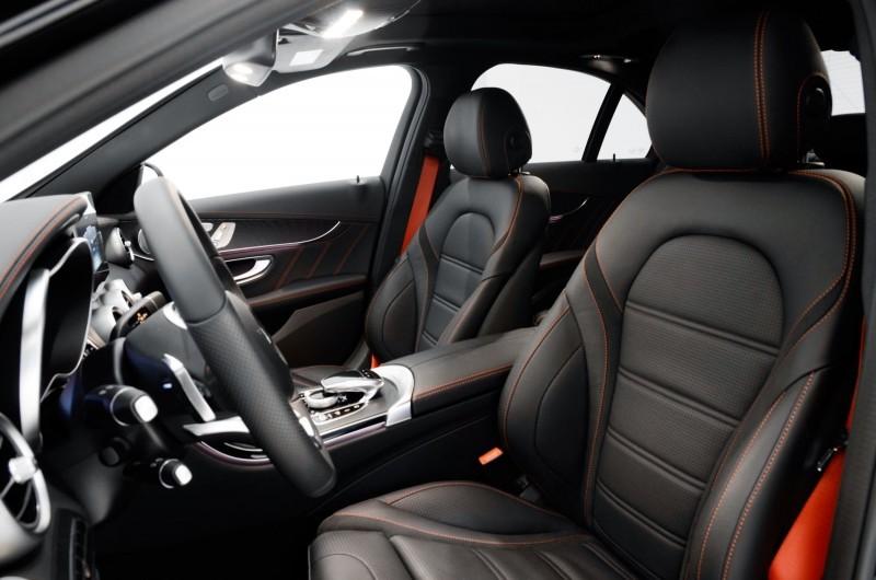 2016 BRABUS C450 AMG Details 3