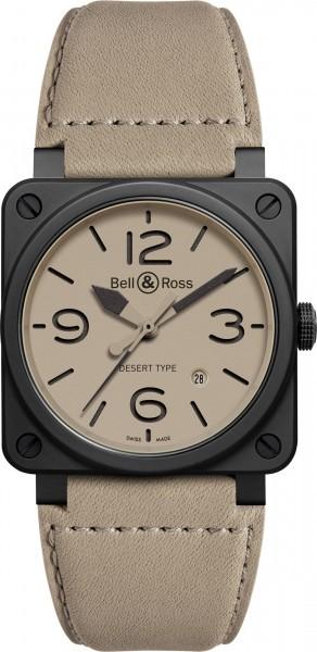 2016 Bell & Ross BR03 Desert Type 1