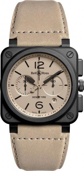 2016 Bell & Ross BR03 Desert Type 2