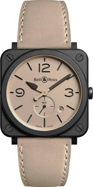 2016 Bell & Ross BR03 Desert Type 3