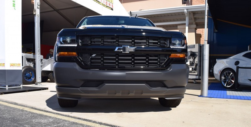 chevy silverado blackout edition pricing autos post. Black Bedroom Furniture Sets. Home Design Ideas